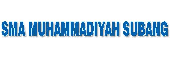 SMA Muhammadiyah Subang